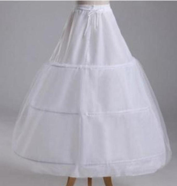 Slips - A-Line Slip Floor Length