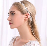 Hair Accessories - Rhinestones Wedding/Special Occasion Hairband