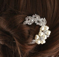 Hair Accessories - Bling Rhinestone Hair Pin