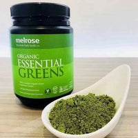 Melrose Organic Essential Greens