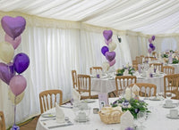 Deco - Wedding Balloon Reception Outdoor Decoration