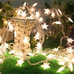 Deco - Star Led String Light