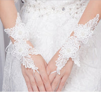 wedding Glove