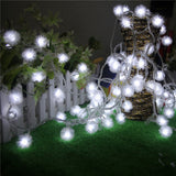 Wedding Deco - Dandelion Led String Lights