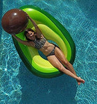 Avocado Pool Float Lounger