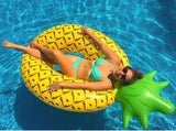 Pineapple Pool Float