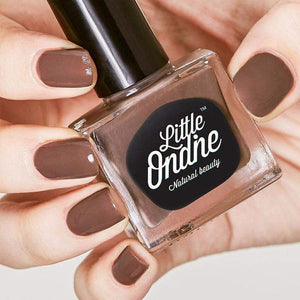 [peel-off-non-toxic-natural-nail-polish] - Little-Ondine
