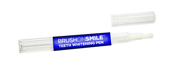 Brush On Smile Teeth Whitening Brush
