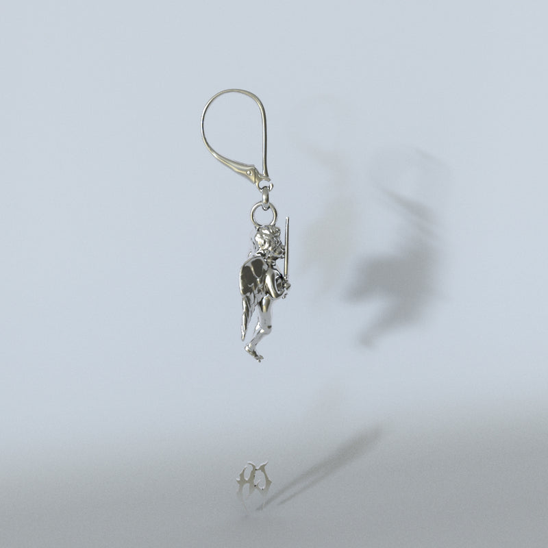 ANGEL EARRING (DANGLE)