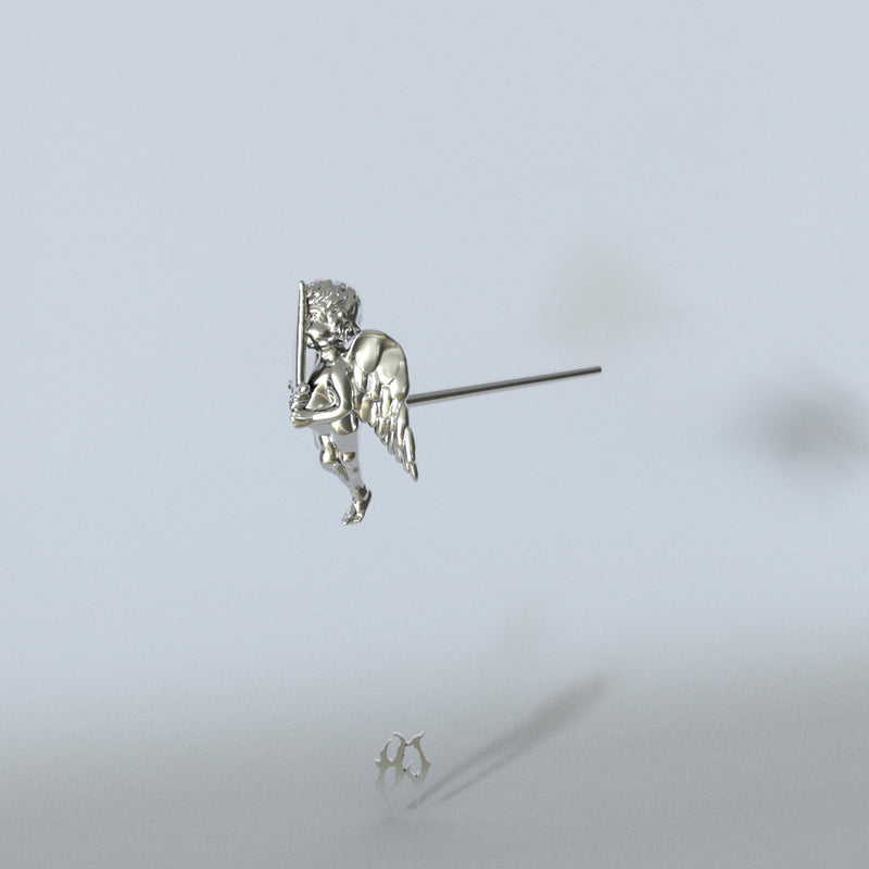 ANGEL EARRING (STUD)