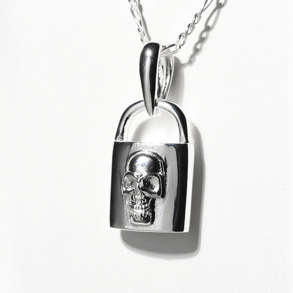 LOCKPAD PENDANT