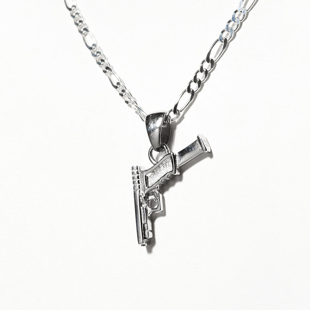 GLOCK PENDANT (TWO SIZES)