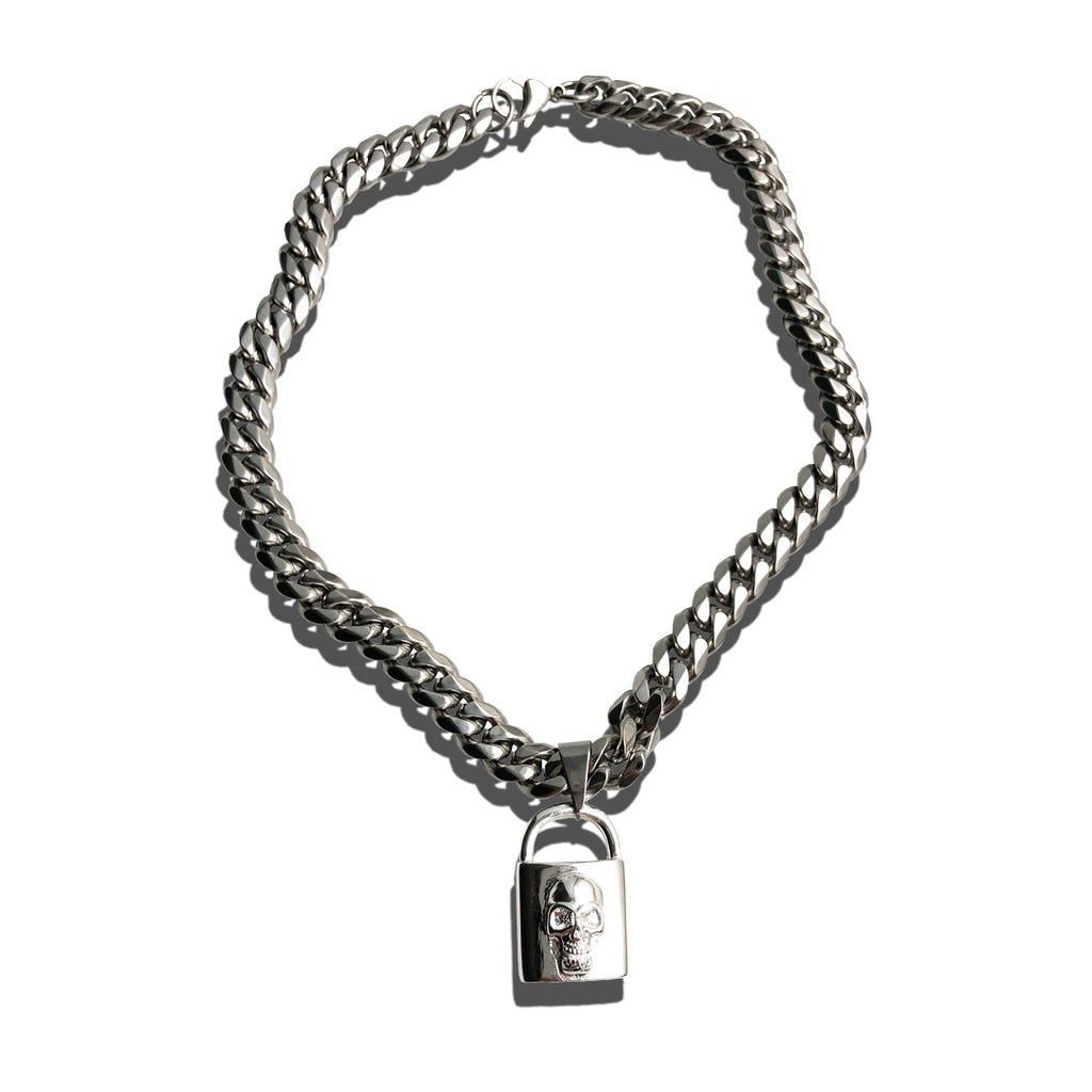 HJ LOCKPAD CHOKER