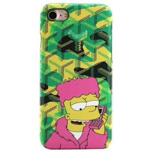 Goyard x Boos Bart Case - Tomoris