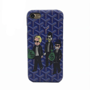 Goyard x Money Guys Case - Tomoris