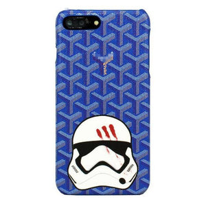 Goyard x Storm Trooper Blue Case - Tomoris