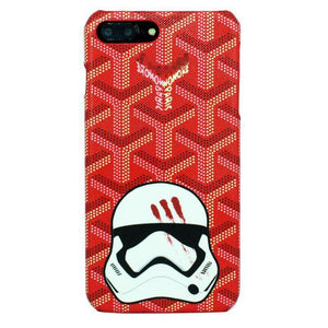 Goyard x Storm Trooper Red Case - Tomoris