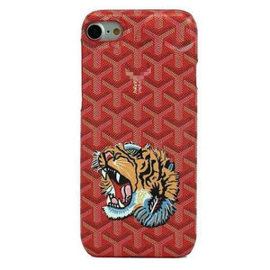 Goyard x Tiger Case - Tomoris