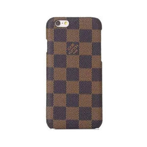 Louis Vuitton Checkerboard Brownies Case - Tomoris