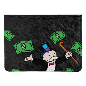 Mr. Monopoly Card Holder - Tomoris