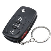 Electric Shock Car Key