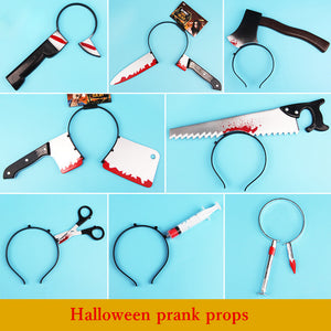 Prank Headbands Costume Party Props Halloween