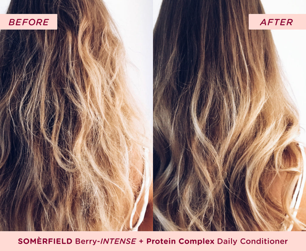 Berry-INTENSE Conditioner