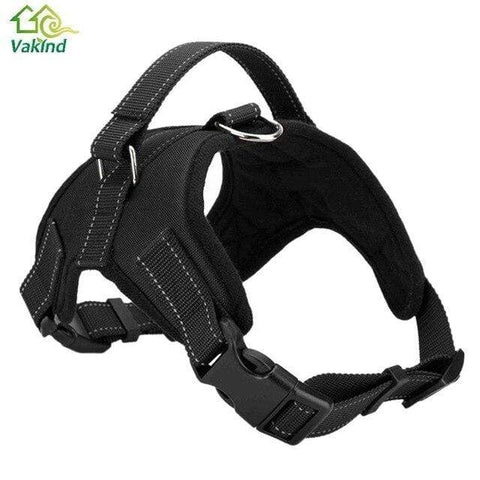 Adjustable Pet Puppy Large Dog Harness for Small Medium Large Dogs Animals Pet Walking Hand Strap Dog Supplies 3 Colors 02 / S
