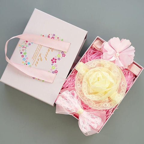 Image of Baby Girls Hairband Accessories Set Set 11