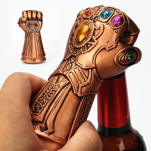 Image of Creative Fist bottle opener