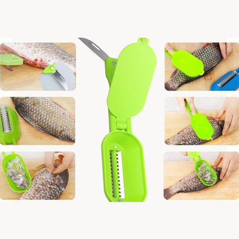 Image of Fish scales Remover joeypatch