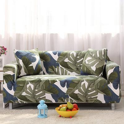 Slip Resistant Easy Wrap Sofa Cover Sofa Cover 11 / single seat sofa Contracted Store