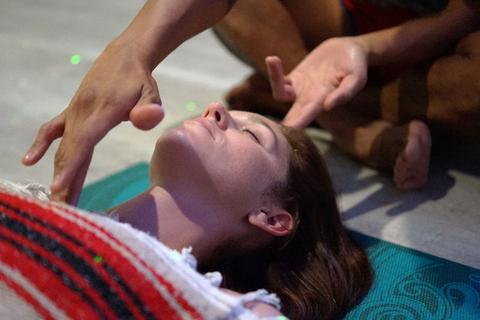 Energy Balancing 101: Reiki with Virgil of Sim Massage