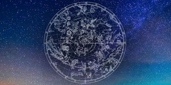 Decoding the Wheel: Astrology 101