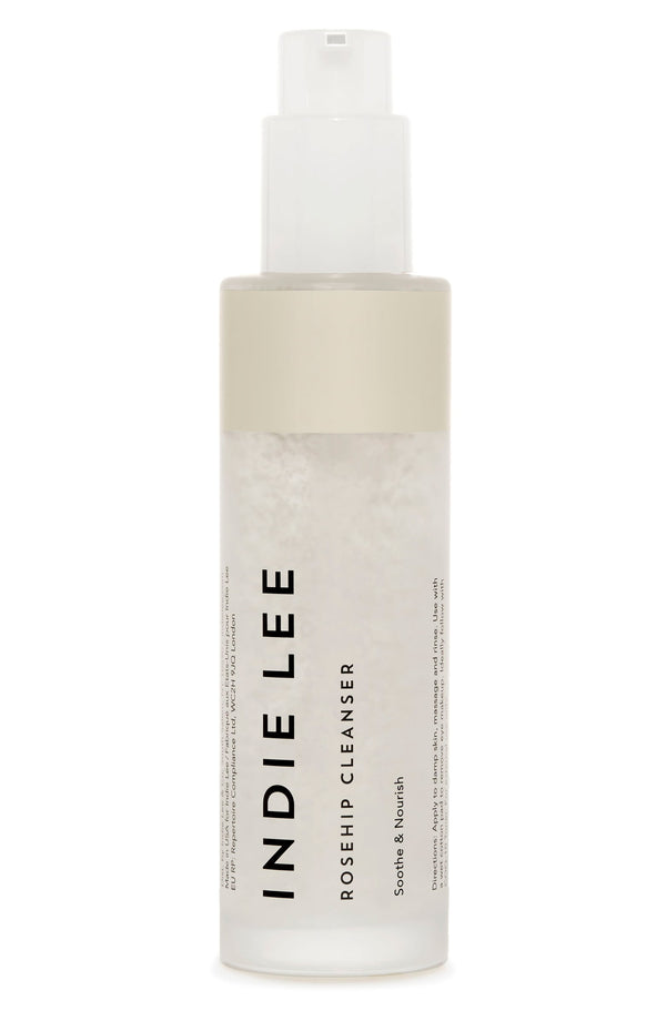 Rosehip Cleanser by Indie Lee