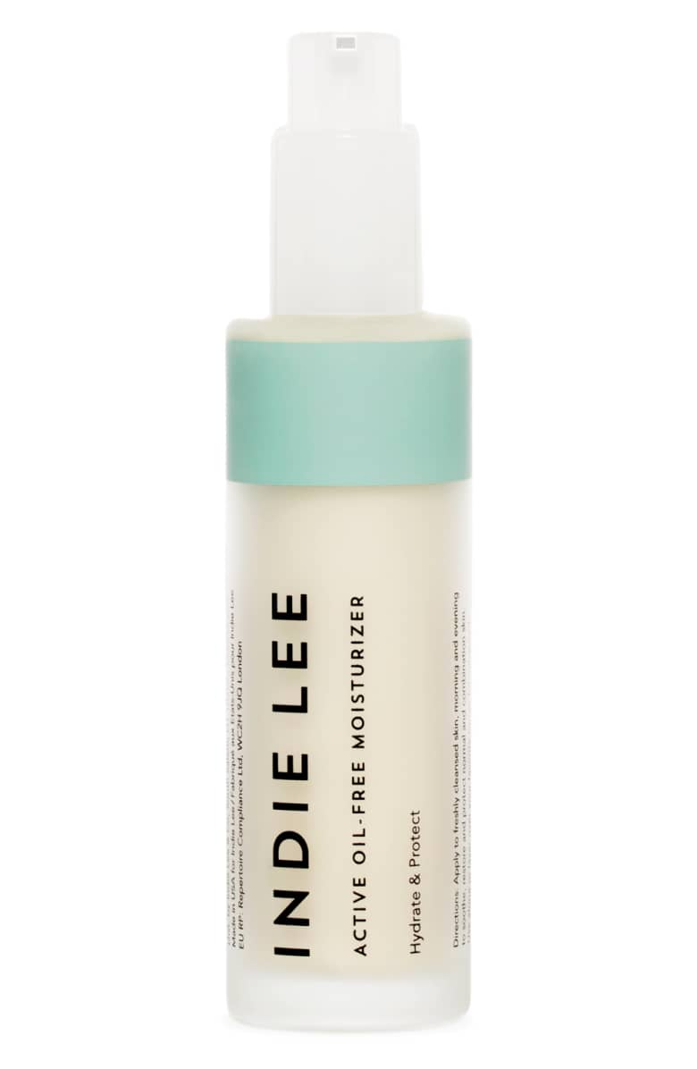 Active Oil Free Moisturizer by Indie Lee