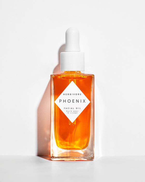 Phoenix Facial Oil by Herbivore