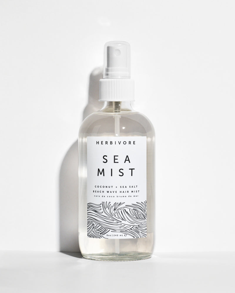 Sea Mist Coconut Salt Spray by Herbivore