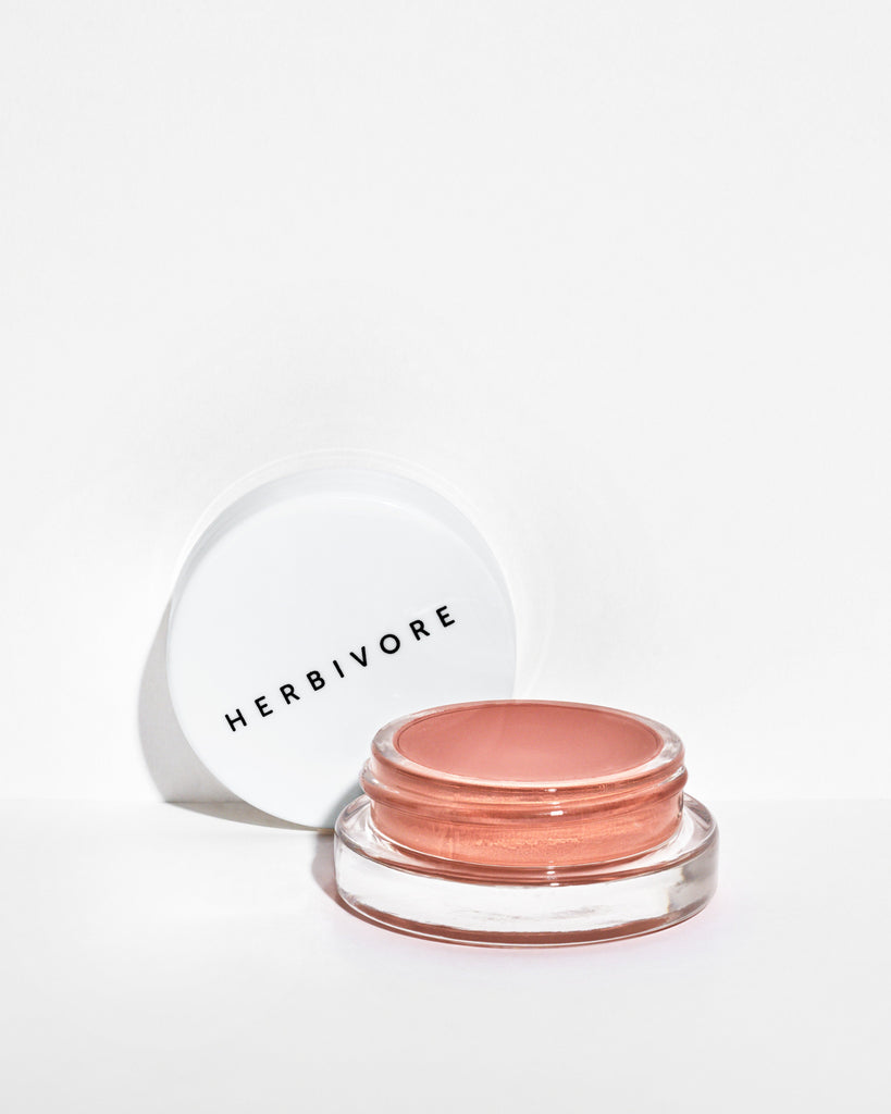 Coco Rose Lip Tint in Coral by Herbivore