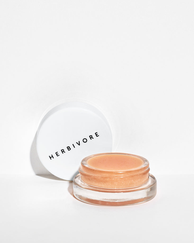 Coco Rose Lip Polish by Herbivore Botanicals
