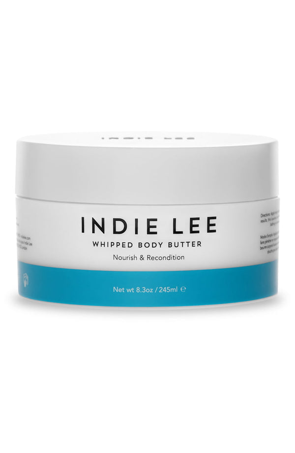 Whipped Body Butter by Indie Lee