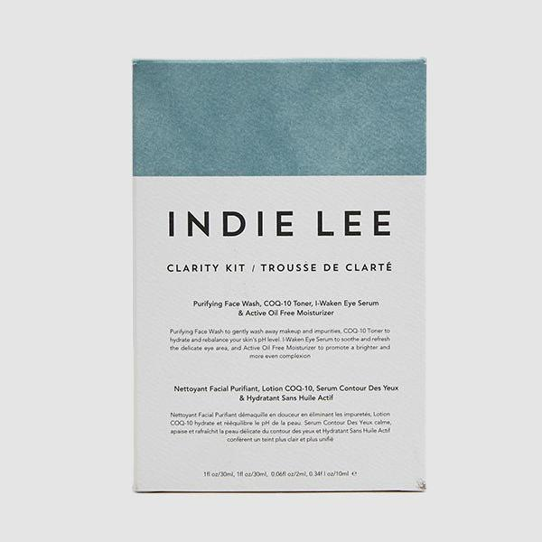 Clarity Skincare Kit by Indie Lee
