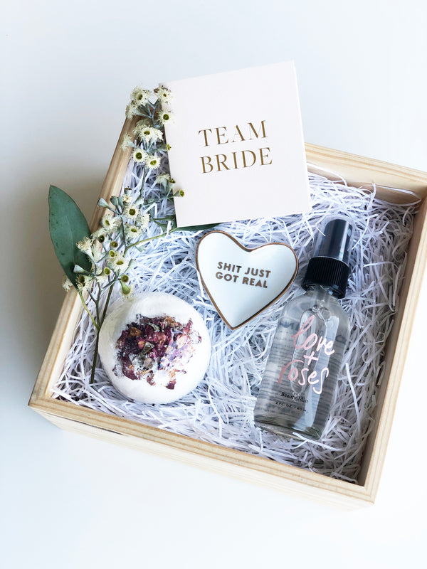 The Bridesmaid Box
