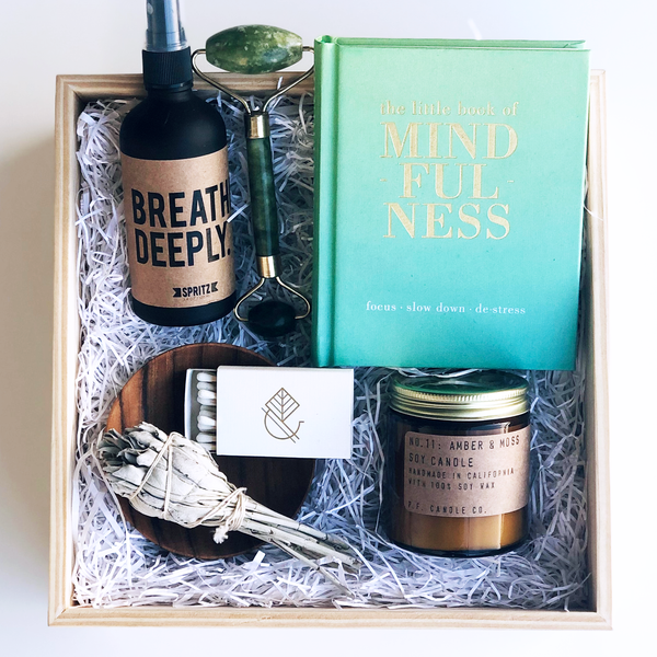 The MINDFULNESS Box