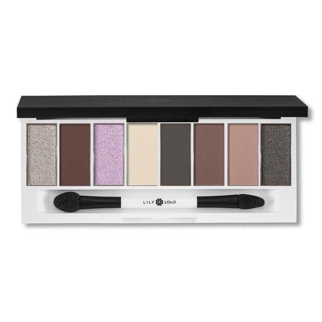 Sweet Nothings Eye Palette by Lily Lolo