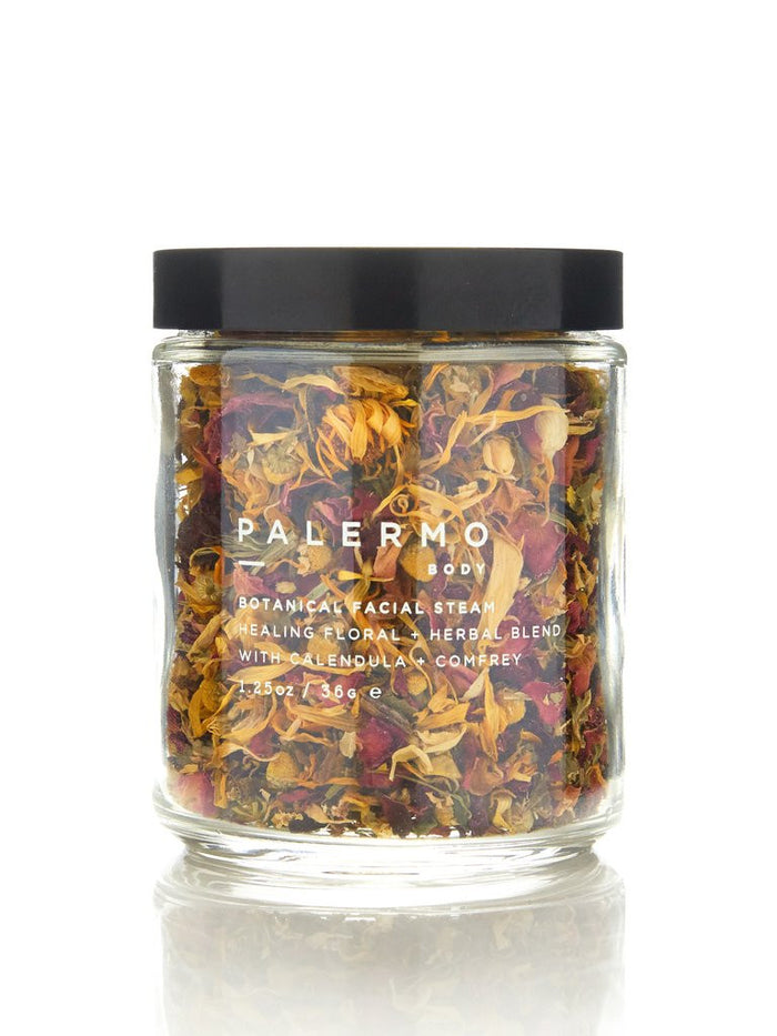 Botanical Face Steam by Palermo