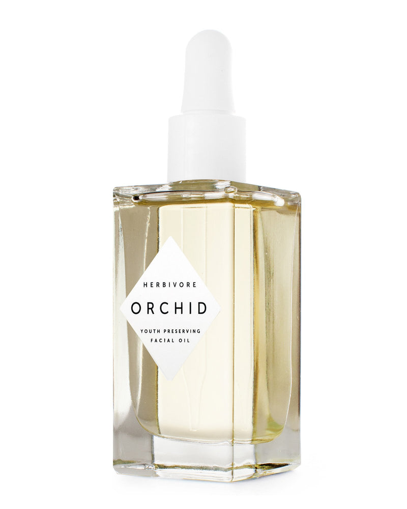 Orchid Facial Oil by Herbivore