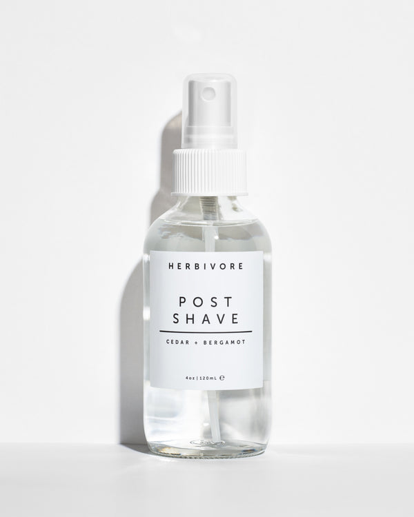 Post Shave Elixir by Herbivore