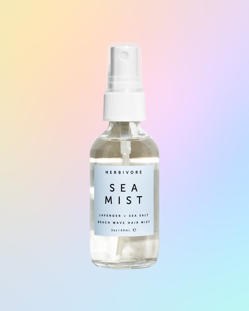 Sea Mist Lavender Salt Spray by Herbivore