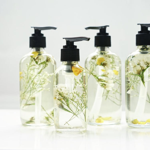 New Moon Body Oil by Among the Flowers